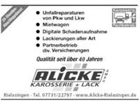 Alicke